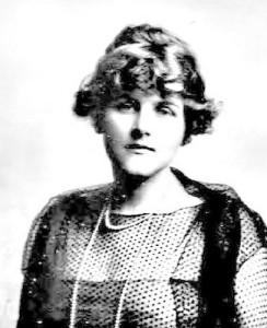 Дороти Хардер