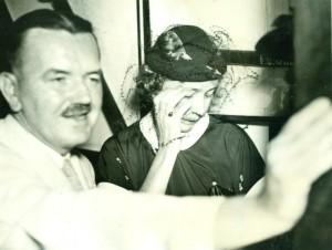 Мадлен в 1937 году