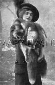 Мэри Марвин