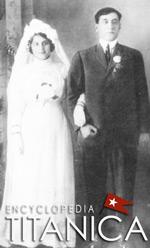 Селини Ясбек со вторым мужем