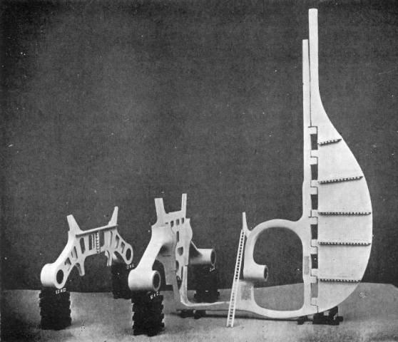 Сравнение Титаника с другими судами6