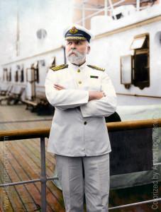 Капитан Смит