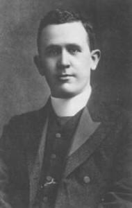 Преподобный Дж. Стюарт Холден