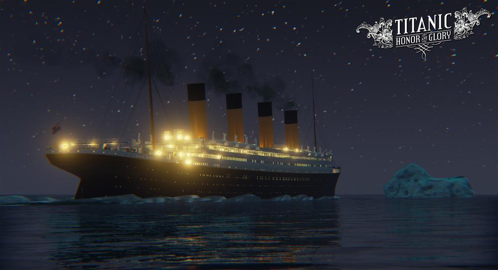 TitanicSail