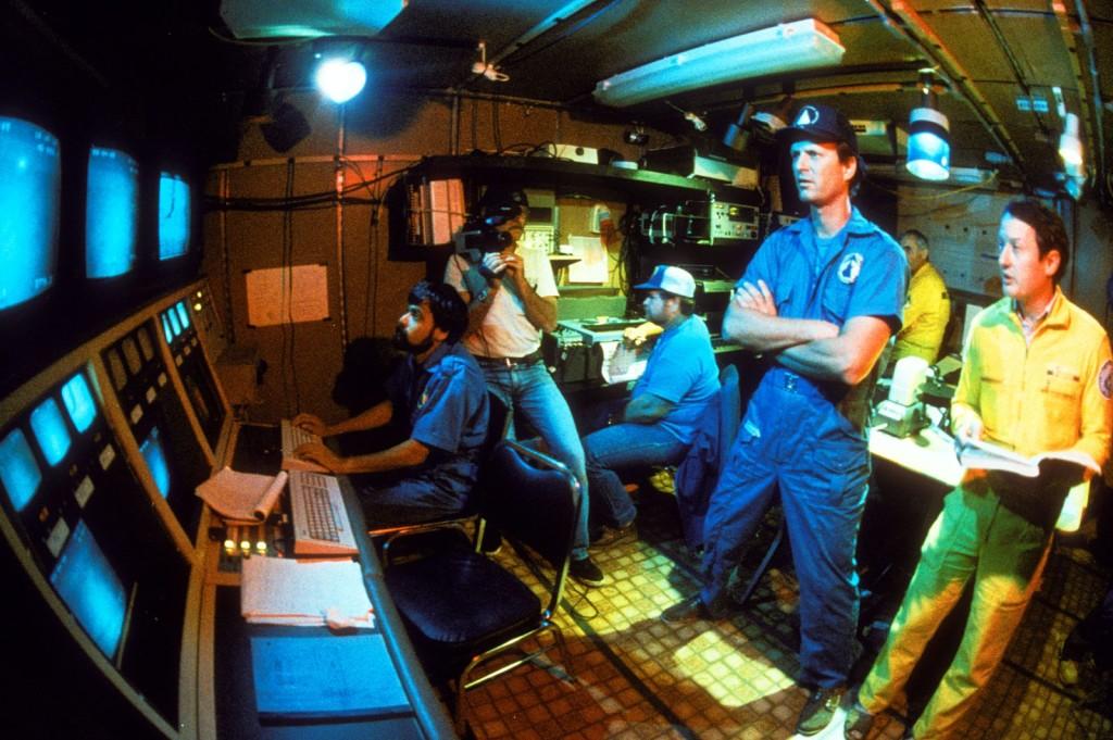 Баллард Титаник