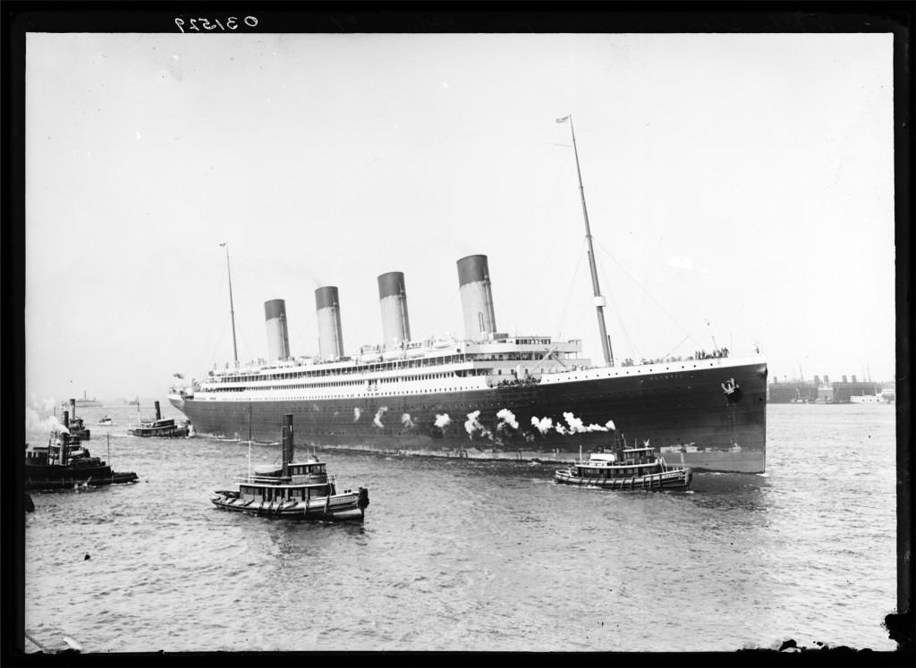 Олимпик 1911