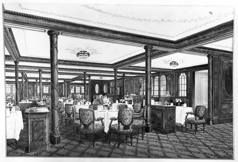 Британник ресторан