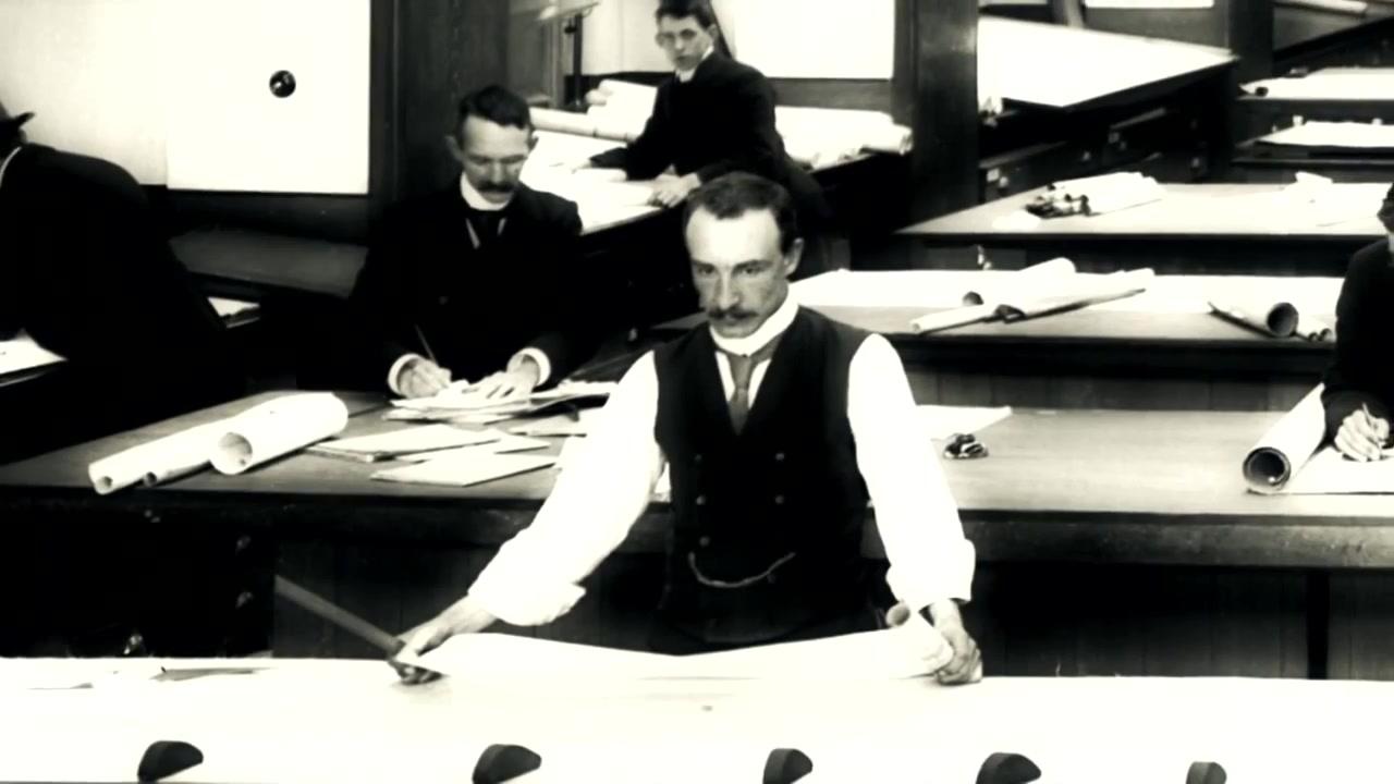 'Титаник' с Леном Гудманом, Часть 2- Titanic with Len Goodman, Part 2 121