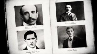 'Титаник' с Леном Гудманом, Часть 2- Titanic with Len Goodman, Part 2 201
