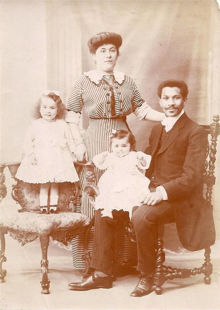 famille Laroche