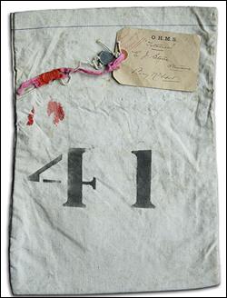 mortuary-bag